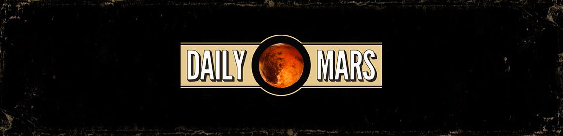 Daily mars